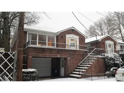 40 HIGHVIEW RD  Jersey City, NJ MLS# 3533452