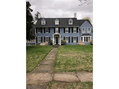 432 STELLE AVE  Plainfield, NJ MLS# 3548045