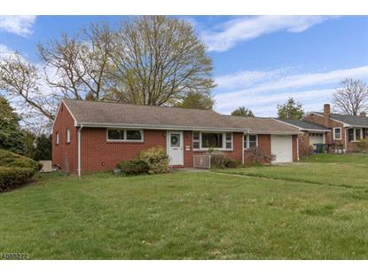 318 INDIANA AVE  Pohatcong Township, NJ MLS# 3548058