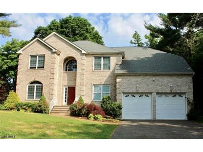 8 LARSEN DR  Roxbury Twp, NJ MLS# 3551512