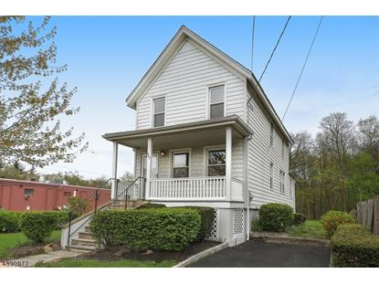 247 MAIN AVE  Long Hill Twp, NJ MLS# 3552504