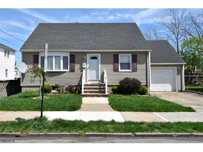 390 Morrissee Ave  Haledon, NJ MLS# 3552970