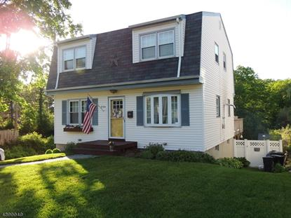 224 CENTER ST  Roxbury Twp, NJ MLS# 3559174
