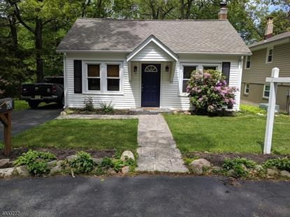 60 ONEIDA AVE  Roxbury Twp, NJ MLS# 3559519