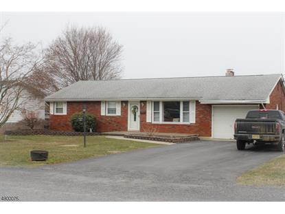 416 LIGGETT BLVD  Pohatcong Township, NJ MLS# 3559540