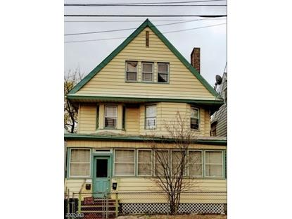192 N CENTER ST  Orange, NJ MLS# 3562260