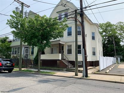 216 OAKWOOD AVE  Orange, NJ MLS# 3562263
