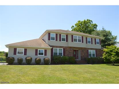 1 ELMWOOD DR  Roxbury Twp, NJ MLS# 3562294