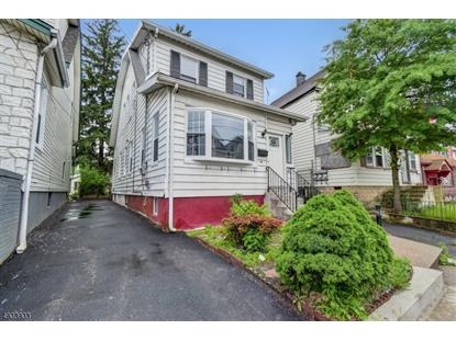 106 PAINE AVE  Irvington, NJ MLS# 3562669