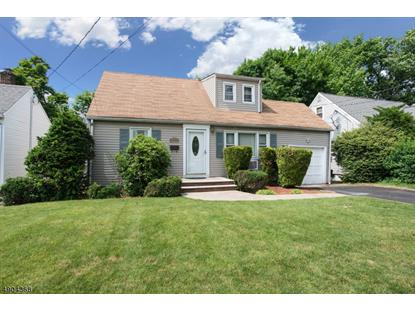 1266 CARLTON TER  Union, NJ MLS# 3563167