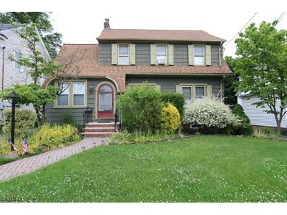 722 MIDLAND BLVD  Union, NJ MLS# 3563238