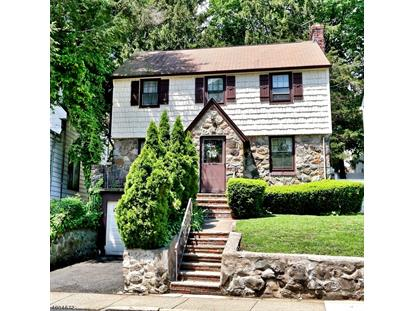 219 HILLSIDE TER  Irvington, NJ MLS# 3563376