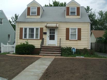 2059 MORRISON AVE  Union, NJ MLS# 3563544