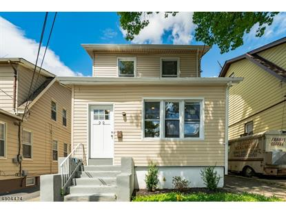 22 NADEN AVE  Irvington, NJ MLS# 3564140