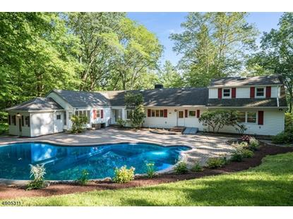 121 Round Top Road  Bernardsville, NJ MLS# 3564243