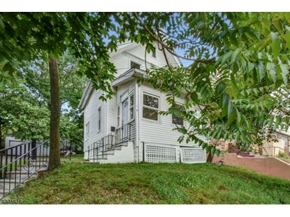 19 SHERMAN PL  Irvington, NJ MLS# 3564340