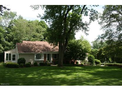 11 WINDWOOD RD  Bernardsville, NJ MLS# 3564575