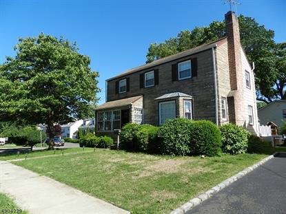 273 MONTICELLO ST  Union, NJ MLS# 3564618