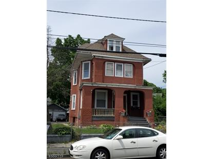 145 FLORENCE AVE  Irvington, NJ MLS# 3564877