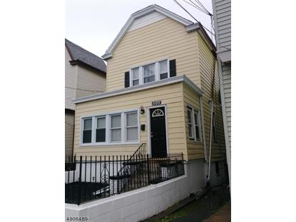 1125 GROVE ST  Irvington, NJ MLS# 3565156