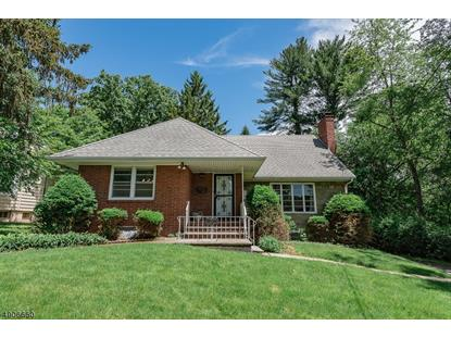 27 CORNELIA PL  Glen Rock, NJ MLS# 3565320