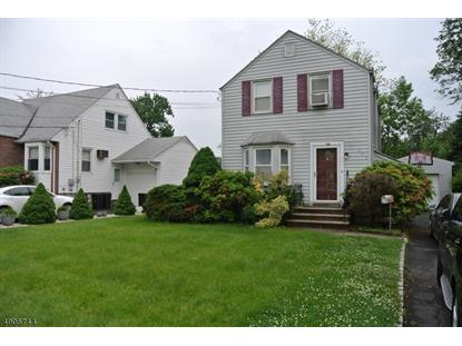 202 MILLTON AVE  Union, NJ MLS# 3565404