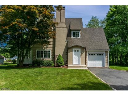 1512 Valley Rd  Long Hill Twp, NJ MLS# 3565907