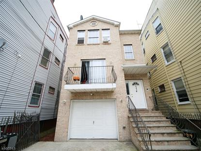 774 S 18TH ST  Newark, NJ MLS# 3566003