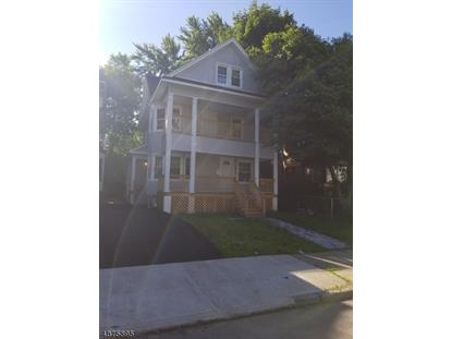 62 NAIRN PL  Newark, NJ MLS# 3566026