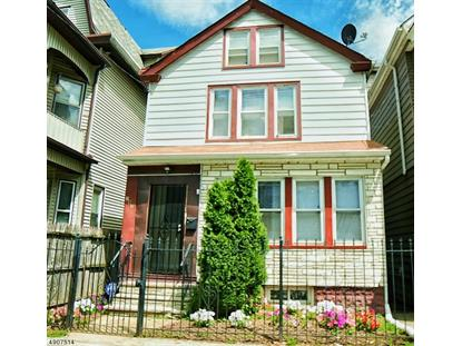 187 WOODSIDE AVE  Newark, NJ MLS# 3566160