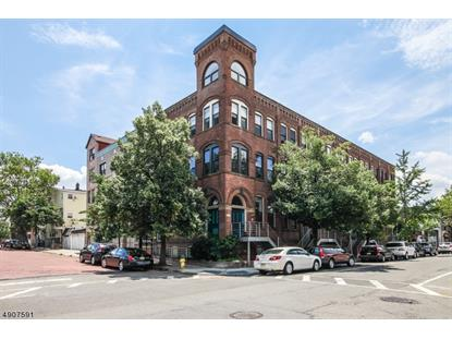 54-60 MCWHORTER ST  Newark, NJ MLS# 3566214