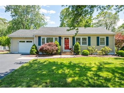 14 EDGEWOOD TER  Bridgewater, NJ MLS# 3566221