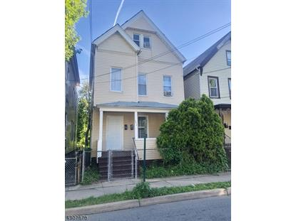 372 MECHANIC ST  Orange, NJ MLS# 3566271