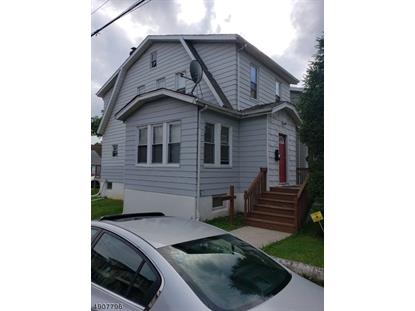 43 NADEN AVE  Irvington, NJ MLS# 3566381