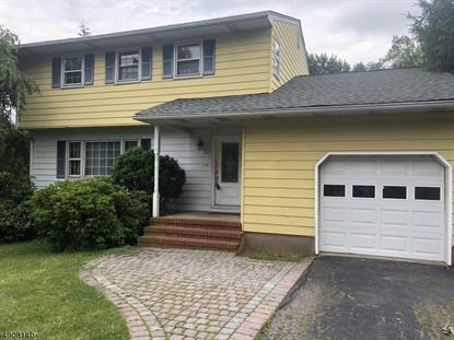 7 FLANDERS WAY  Bridgewater, NJ MLS# 3566684
