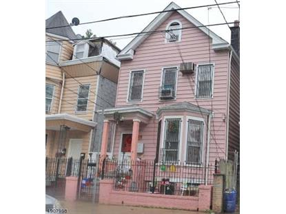 160 GARSIDE ST  Newark, NJ MLS# 3566737