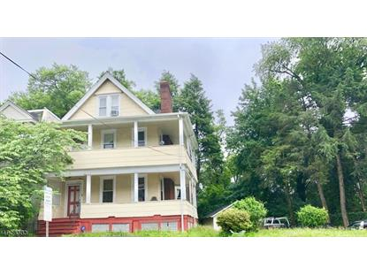 1086 SANFORD AVE  Irvington, NJ MLS# 3566922