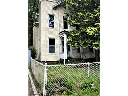 321 HAWTHORNE ST  Orange, NJ MLS# 3566945