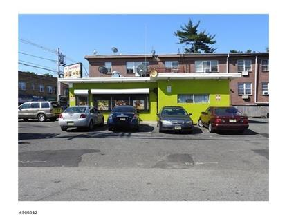 875 STUYVESANT AVE  Irvington, NJ MLS# 3567204