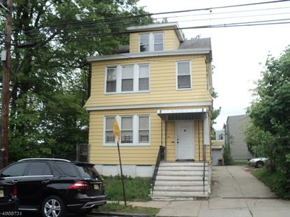 404 MYRTLE AVE  Irvington, NJ MLS# 3567276