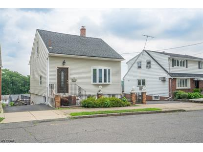16 WILLIE ST  Haledon, NJ MLS# 3572109