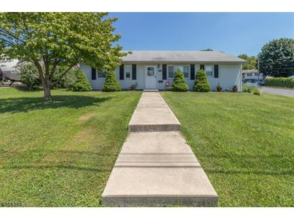 429 Pershing Ave.  Pohatcong Township, NJ MLS# 3573685
