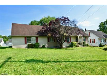 130 PARKSIDE AVE  Pohatcong Township, NJ MLS# 3573849
