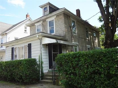 231 E CENTRAL AVE  Alpha, NJ MLS# 3575603