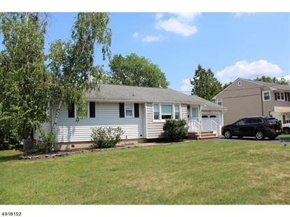 250 Weiss Terrace Raritan,NJ MLS#3576048