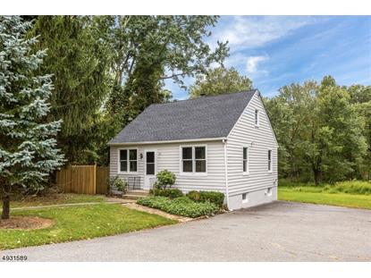 356 Route 24  Chester, NJ MLS# 3588567