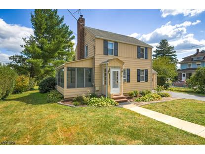 6 N RICHARDS AVE  Somerville, NJ MLS# 3589108