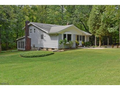 7 BROOK DR  Chester, NJ MLS# 3589300