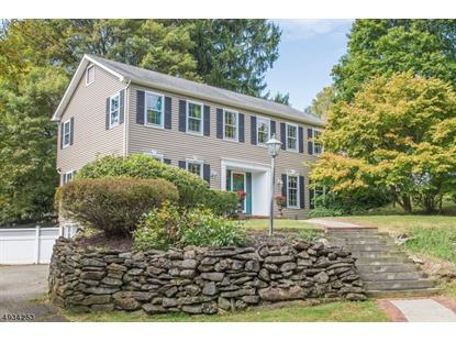 8 SEWARD PL  Chester, NJ MLS# 3590832