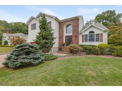 2 PARK HILL COURT  Parsippany-Troy Hills Twp., NJ MLS# 3593747